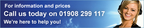 Call Solarspot on 01908299117